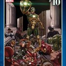 Secret Empire #10 of 10 [2017] VF/NM Marvel Comics