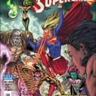 Supergirl Annual #1 [2017] VF/NM DC Comics