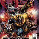 Thanos #10 [2017] VF/NM Marvel Comics
