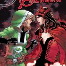 Uncanny Avengers #26 [2017] VF/NM Marvel Comics