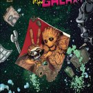 All-New Guardians of the Galaxy #9 [2017] VF/NM Marvel Comics