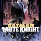 Batman: White Knight #1 [2017] VF/NM DC Comics