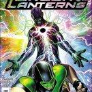 Green Lanterns #30 Brandon Peterson Variant Cover [2017] VF/NM DC Comics