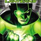 Green Lanterns #31 Brandon Peterson Variant Cover [2017] VF/NM DC Comics