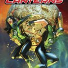 Green Lanterns #33 Brandon Peterson Variant Cover [2017] VF/NM DC Comics