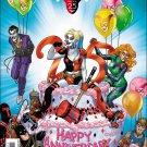 Harley Quinn 25th Anniversary Special #1 [2017] VF/NM DC Comics