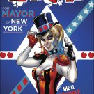 Harley Quinn #28 [2017] VF/NM DC Comics