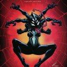 Spider-Man / Deadpool #21 Ed McGuinness Venomized Villains Variant Cover [2017] VF/NM Marvel Comics