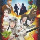 Star Wars Adventures #1 [2017] VF/NM IDW Comics