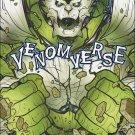 Venomverse #1 of 5 Elizabeth Torque Variant Cover [2017] VF/NM Marvel Comics