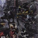 Venomverse #1 of 5 Clayton Crain Connecting Variant Cover [2017] VF/NM Marvel Comics