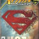 Action Comics #987 Nick Bradshaw Lenticular Cover [2017] VF/NM DC Comics