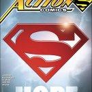 Action Comics #987 Nick Bradshaw Non-Lenticular Cover [2017] VF/NM DC Comics