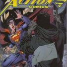 Action Comics #987 Neil Edwards Variant Cover [2017] VF/NM DC Comics