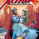 Action Comics #988 [2017] VF/NM DC Comics