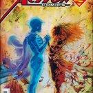 Action Comics #988 Robson Rocha Lenticular Variant Cover [2017] VF/NM DC Comics