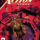 Action Comics #988 Neil Edwards Variant Cover [2017] VF/NM DC Comics