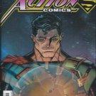 Action Comics #989 Nick Bradshaw Lenticular Variant Cover [2017] VF/NM DC Comics