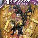 Action Comics #989 Neil Edwards Variant Cover [2017] VF/NM DC Comics