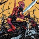 Venomverse #3 of 5 [2017] VF/NM Marvel Comics