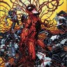 Venomverse #4 of 5 [2017] VF/NM Marvel Comics