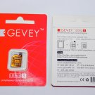 Gevey Ultra S for GSM iphone 4s ios 5.1