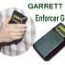 Garrett G-2 Enforcer Security Handheld Metal Detector Free Shipping