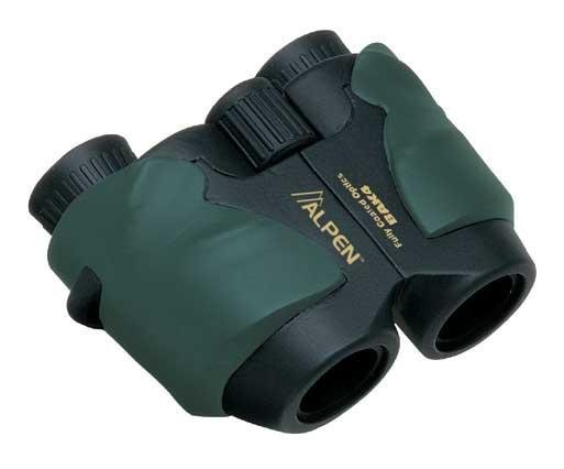 Alpen Pro 267 8x25 Binocular Free Shipping