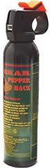 Mace Pepper Spray Bear Repellent Model 80346