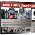 VISEC Surveillance Software with Free DigiGr8 Webcam