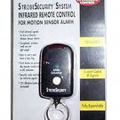 Strobe Security System Extra Remote Control RMC318
