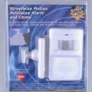 Streetwise Motion Activated Alarm and Chime MAAC