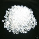 100 grams White Glue Beads for hair extensions