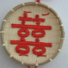 Chinese Bambo Wall Decoration