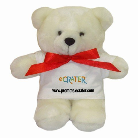 Custom Teddy Bear Customize Promotional Item Personalize It