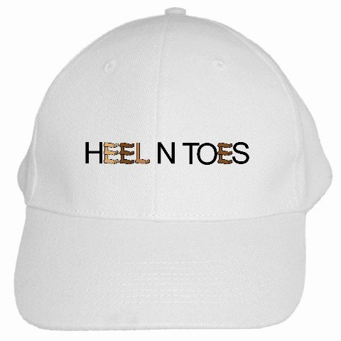 Customize White Cap Custom Promotional Item Personalize It