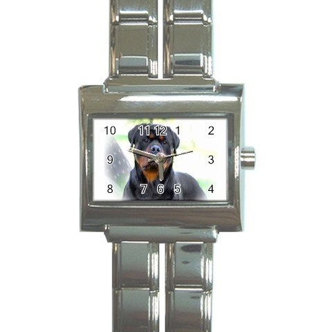 Custom Megalink Italian Charm Watch Customize Promotional Item Personalize It Logo
