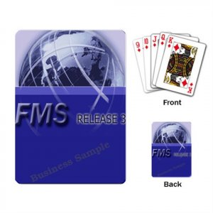 100 Decks BULK Custom Playing Cards Customize Promotional Item Personalize It