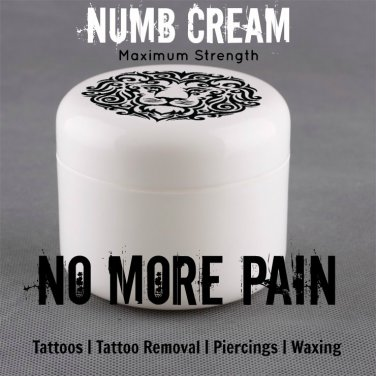 Numbing cream for Does numbing cream work for tattoos