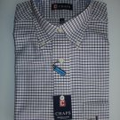 Chaps Dress Shirt 14 - 14 1/2 32/32 Men's Small