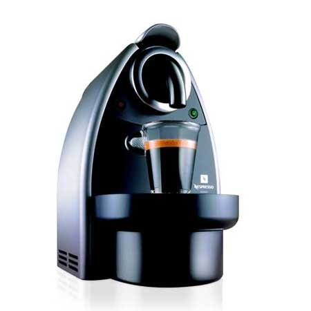 Factory Refurbished NESPRESSO Capsule C90 ESPRESSO COFFEE MACHINE (TITANIUM)