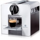 Factory Reconditioned NESPRESSO C185W ESPRESSO MACHINE LE CUBE
