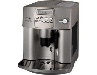 FACTORY RECONDITIONED DeLonghi Magnifica EAM 3400 Super AUTO Espresso Machine