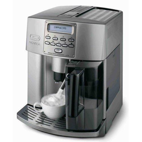 Factory Reconditioned DeLonghi Magnifica EAM 3500 Superautomatic Espresso Machine