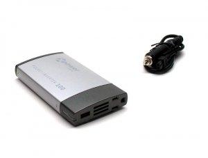 BRAND NEW XPOWER POCKET INVERTER 100 - Power for IPOD ZUNE PSP CELL PHONE LAPTOP