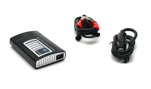 BRAND NEW XANTREX POCKET CAR POWER INVERTER 175 (GEN2) for IPOD LAPTOP ZUNE
