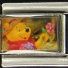 Free Shipping: Disney's Winnie the Pooh Photo Italian Charm 9mm
