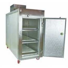 Three-Body Upright Style Mortuary Cooler