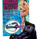Beginner's Hollow Strap On