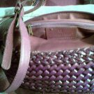 USED Etienna Aigner leather purse